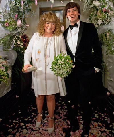Фото свадьба звезд